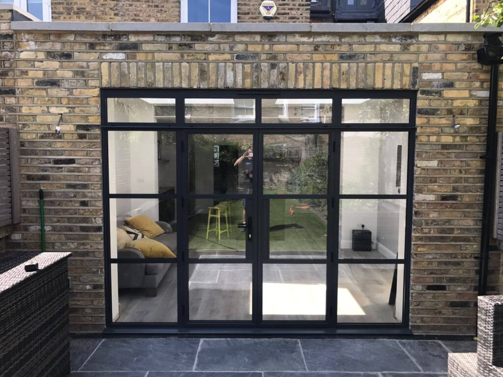 Bi-fold Doors, Sliding Doors or French Doors