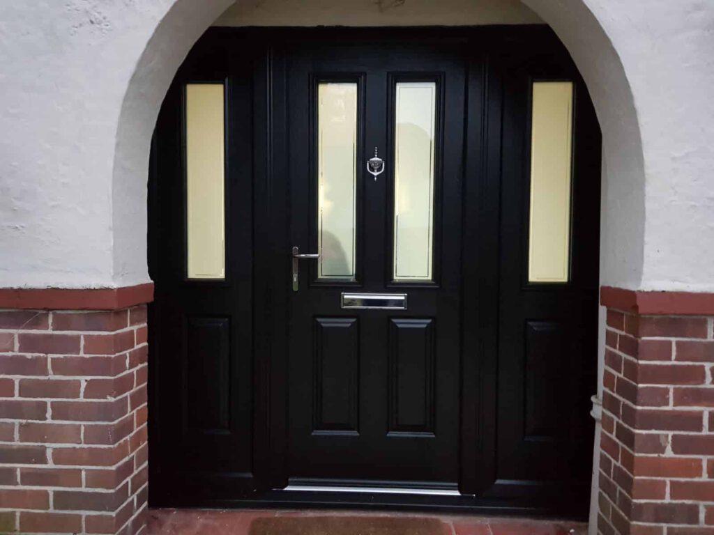 check out d7227 07ffb Rocal Endurance Composite Doors | Aspire Bifolds Surrey