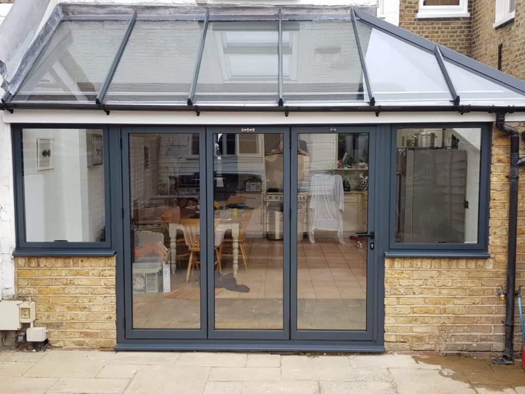 bifolding conservatory doors