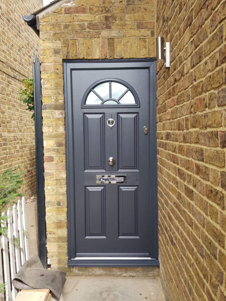 rocal endurance door